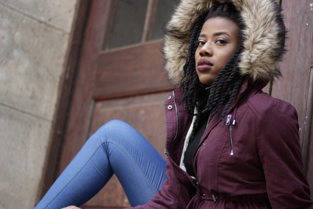 outfit | surviving winter