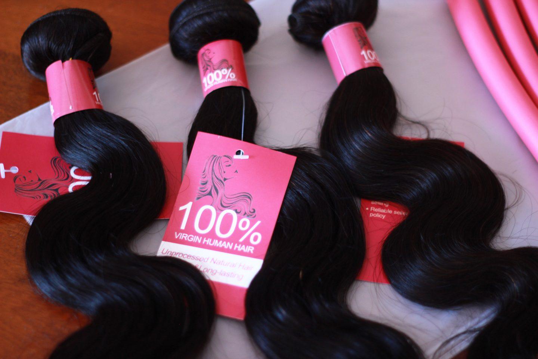 beauty | let's talk about wigs