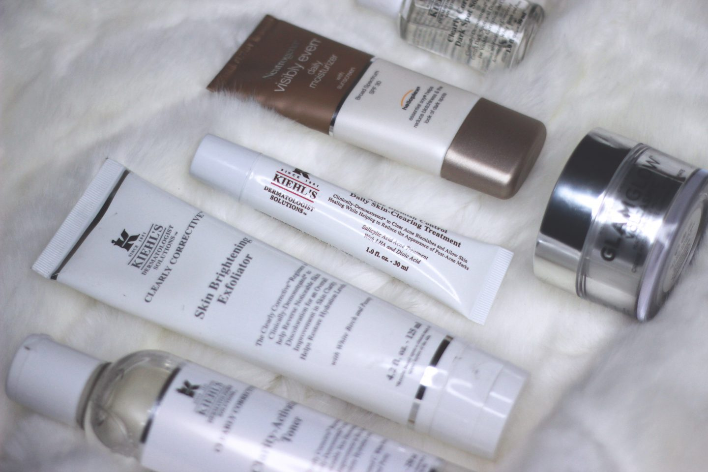 beauty | my everyday skincare routine