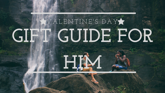lifestyle | valentine's day gift guide for him